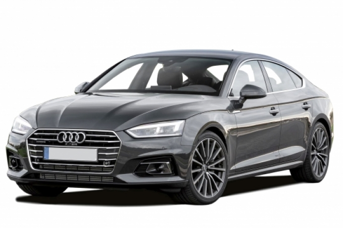 Hire Purchase Cars Audi